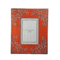 Orange Photo Frame (PFC57-89)